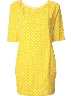 Department 5 - Spot Print Dress