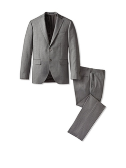 Lubiam - Notch Lapel Suit