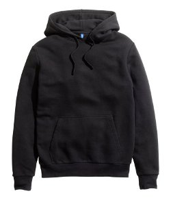 H&M - Hooded Sweatshirt
