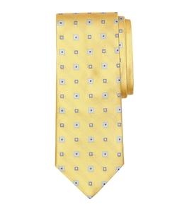 Brooks Brothers - Alternating Square Tie