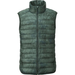 Uniqlo - Ultra Light Down Vest