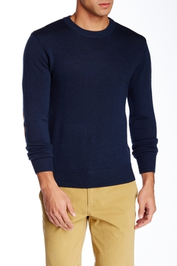Jachs - Merino Wool Sweater