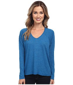 Velvet by Graham & Spencer  - V-Neck Top
