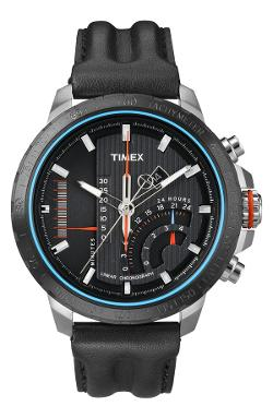 Timex - Intelligent Quartz Linear Chronograph Watch