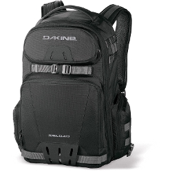 Dakine - Reload Photo Backpack