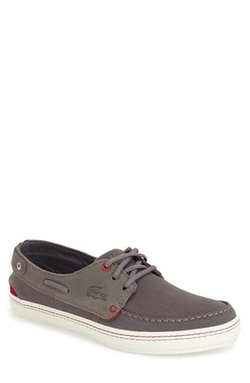 Lacoste - Sumac 10 Boat Shoes