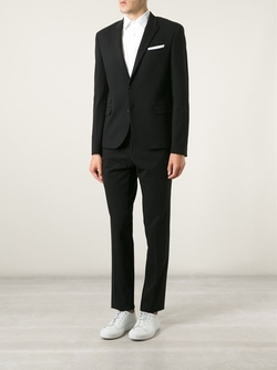 Neil Barrett   - Classic Slim Suit