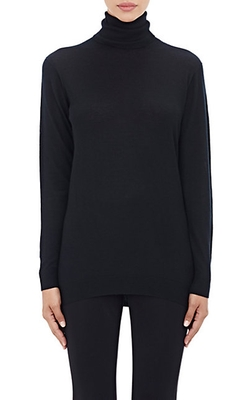 Balenciaga - Cashmere Turtleneck Sweater