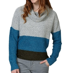 Royal Robbins  - Napa Boucle Pullover Sweater
