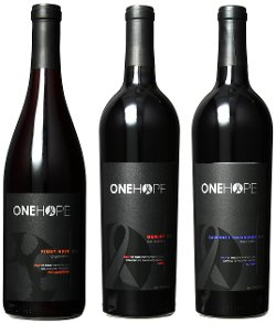 One Hope - California Reds II Mixed Pack
