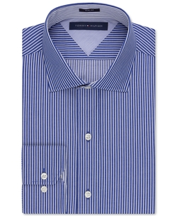 Tommy Hilfiger - Stripe Dress Shirt