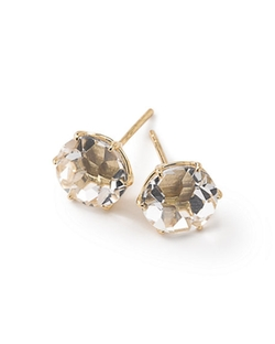 Ippolita  - Rock Candy Round Stud Earrings