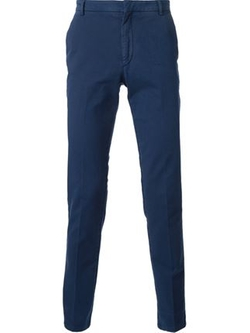 Kenzo - Skinny Chino Trouser Pants