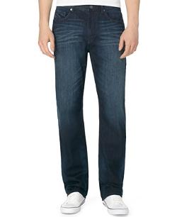 Calvin Klein - Relaxed Straight Osake Blue Jeans
