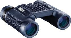 Bushnell - H2O Waterproof Compact Roof Prism Binocular, Black, 10 x 25-mm