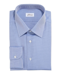 Brioni - Brionitwill Dress Shirt
