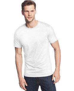 Michael Kors - Liquid Cotton Crew-Neck T-Shirt