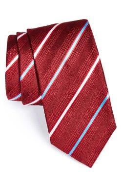 Boss Hugo Boss - Woven Silk Tie