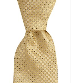 Dillards - Murano Twin-Print Tie