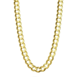 Pairfection - Curb Chain Necklace