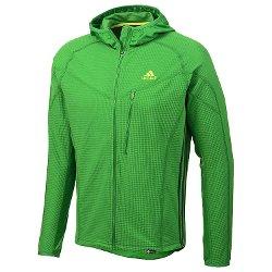 Adidas - Terrex Swift Cocona Hooded Jacket