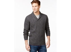 Tommy Bahama  - Kingside Cable Knit Sweater