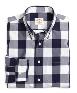 Brooks Brothers - Buffalo Plaid Sport Shirt