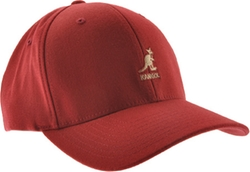 Kangol - Wool Flex Fit Baseball Cap