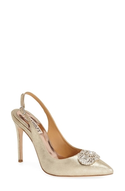 Badgley Mischka -
