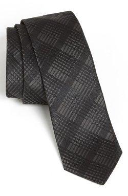 Hugo - Woven Silk Tie