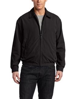 London Fog - Light Mesh Lined Golf Jacket