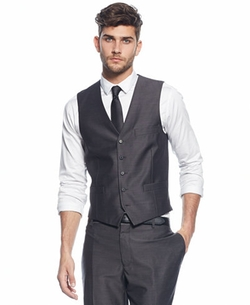 INC International Concepts  - Royce Vest
