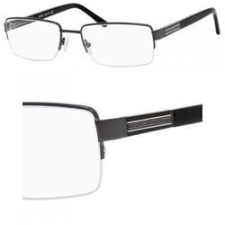 Safilo Elasta - Gunmetal Lens Eyeglasses