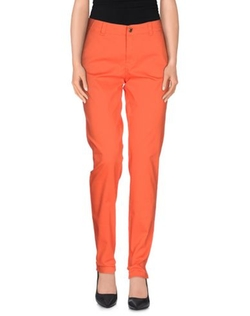 Only - Straight Leg Chino Pants