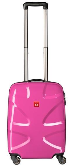 Titan  - Luggage X2 International Carry On Bag