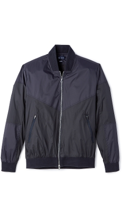Still Good - Modern Fit Bomber Jacket