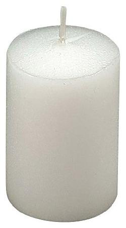 Biedermann & Sons 144 - Fifteen-Hour Votive Candles, White