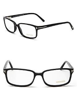 Tom Ford  - Rectangle Optical Frames
