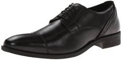 Giorgio Brutini - Kern Oxford Shoes