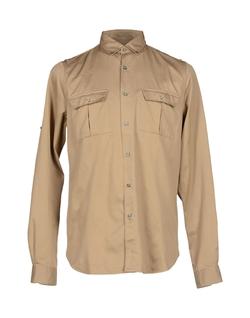 Valentino  - Twill Button Down Shirt