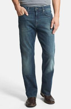 Mavi Jeans - Matt Relaxed Fit Jeans