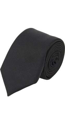 Brooklyn Tailors - Twill Neck Tie