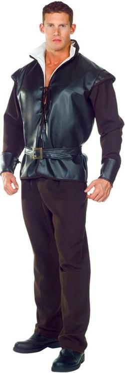 Underwraps - Morris Costumes Huntsman