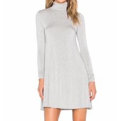 LA Made - Penny Turtleneck Dress