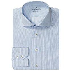 Van Laack  - Rivara Striped Sport Shirt