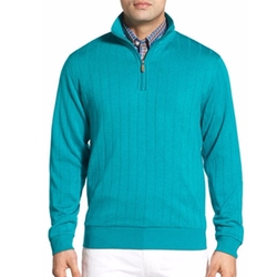 Bobby Jones - Quarter Zip Sweater