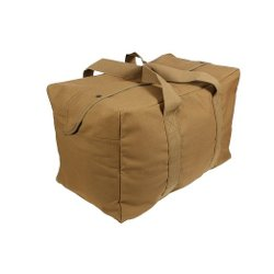Rothco  - Parachute Cargo Duffle Bag