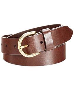 Fossil  - Glitz C-Buckle Jean Belt