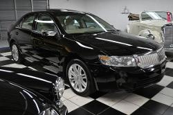 Lincoln - 2006 Zephyr Car
