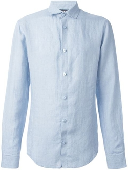 Armani Jeans - Classic Button Down Shirt